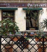 Pasanauri Restaurant
