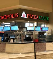 Acropolis Pizza Cafe