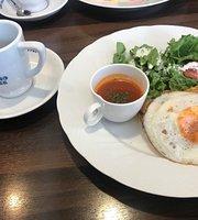 Hoshino Coffee Shop Utsunomiya