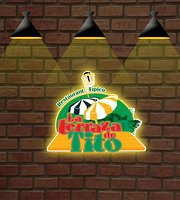 La Terraza de Tito