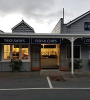 The Old Store Takeaways