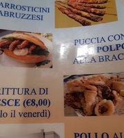 Pizzeria Nuova Pugliese Arrosticcini Abbruzzesi
