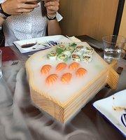 restaurant japonais O Yummy ,chaussée du Roeulx .7000 Mons