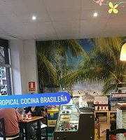 Bar Restaurante Buteco Tropical