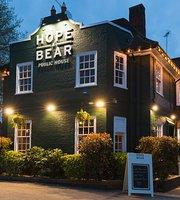 Hope & Bear