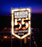 I55 American Bar & Restaurant
