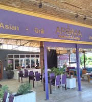 The Aroma Restaurant & Lounge