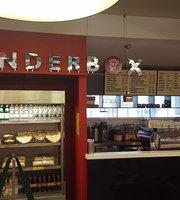 Tinderbox Espresso Bar