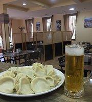 Nadikvari Cafe