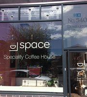 ‪Space Speciality Coffee House‬