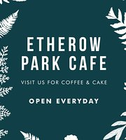Etherow Park Cafe