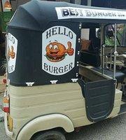 Arugambays Hello Burger Place