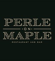 Perle on Maple