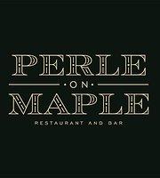 Perle on Maple