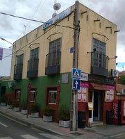 Cafetería Olimpia