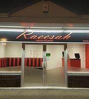 Raeesah