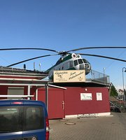 Gaststatte Zum Hubschrauber