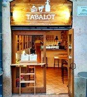 Tabalot