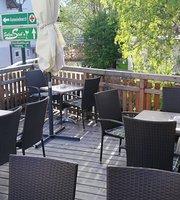 Pizzeria-Kebap-Café Istanbul