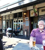 Cafe 't Lievertje