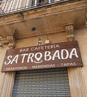Bar Cafetería Sa Trobada