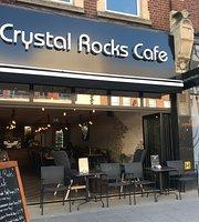 Crystal Rocks Cafe