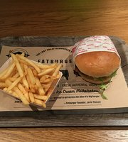 Fat Burger Shibuya
