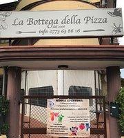 La Bottega Della Pizza Latina