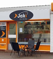 Jaki Fish and Chip Shop