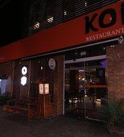 Koi Restaurante Itaim