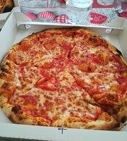 Pizzeria d'Asporto Allegria