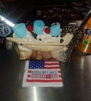 American's Back