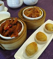 Noble Seafood Chinese Cuisines