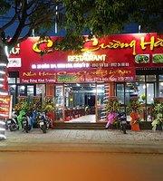 Nha Hang Com Cuong Ha Noi