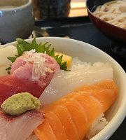 Japanese Food Restaurant Ginzo Saitama-Shintoshin