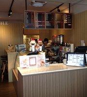 S & D Coffee
