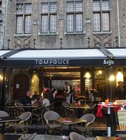Brasserie Tompouce Brugge