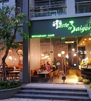 Taste Of Saigon