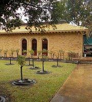 Fawkner Memorial Park Tearooms