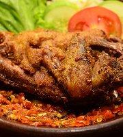 Juara Ayam Bakar