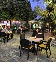 Alex Garden Bar - Restaurant