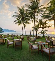 Beach Restaurant by The Surin Phuket