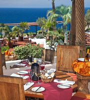 Eden Restaurante & Lounge by Fran Lopez
