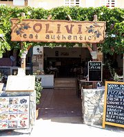 Olivi Restaurant