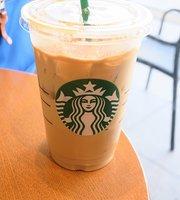 Starbucks Coffee Midori Nagano