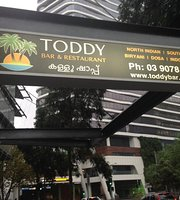 Toddy Bar & Restaurant