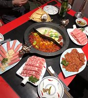 Ristorante Ba Hot Pot