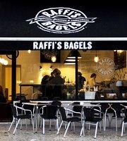 Raffi's Bagels Campo de Ourique