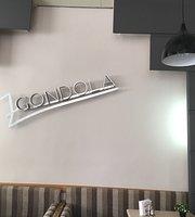 Fast food Gondola