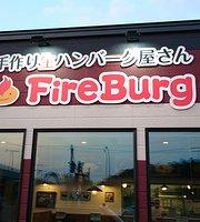 Fire Berg Asahikawa Miyamae